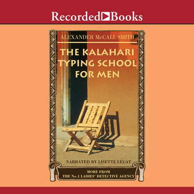 Kalahari's Typing School for Men Cover Image