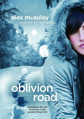 Oblivion Road Cover Image