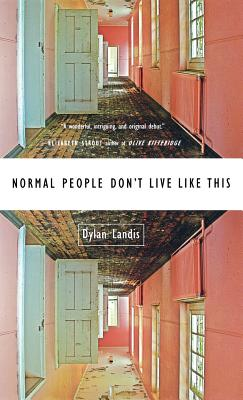 Normal People Don't Live Like This Cover Image