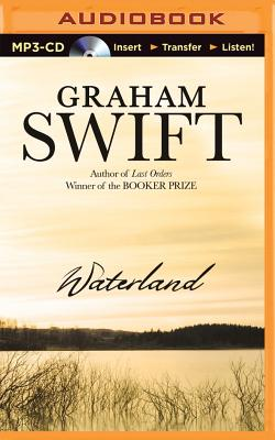 Waterland Cover Image