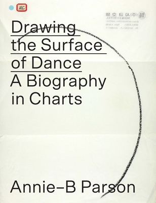 Drawing the Surface of Dance: A Biography in Charts Cover Image
