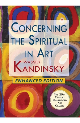 Concerning the Spiritual in Art (Enhanced) Cover Image