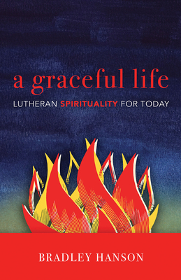 Cover for A Graceful Life