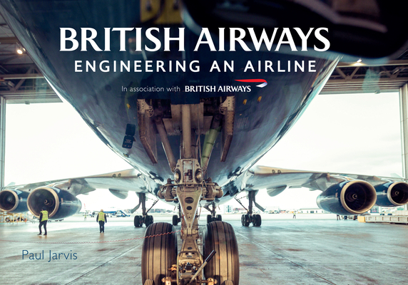 British Airways: Engineering an Airline Cover Image