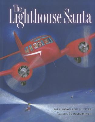 The Lighthouse Santa Cover Image