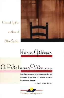 A Virtuous Woman Cover