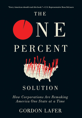 Cover for The One Percent Solution