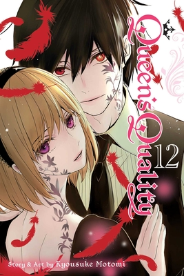 Cover for Queen's Quality, Vol. 12 (Queen's Quality #12)