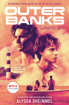 Outer Banks: Lights Out Cover Image