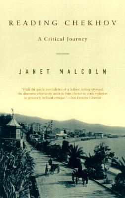 Reading Chekhov: A Critical Journey Cover Image