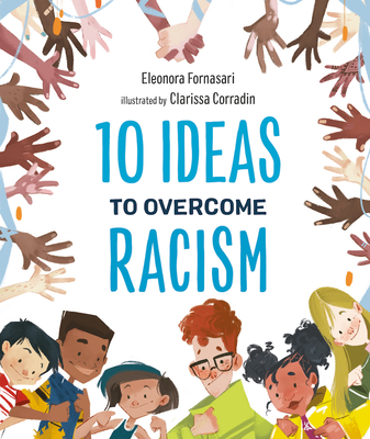 10 Ideas to Overcome Racism Cover Image
