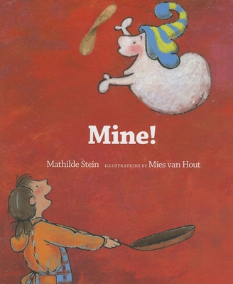 Mine! Cover