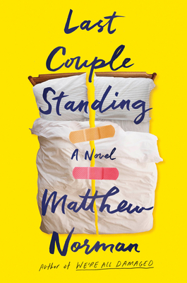 Last Couple Standing: A Novel Cover Image