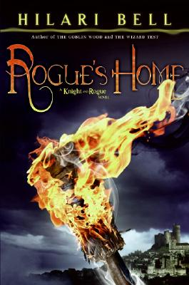 Rogue's Home Cover