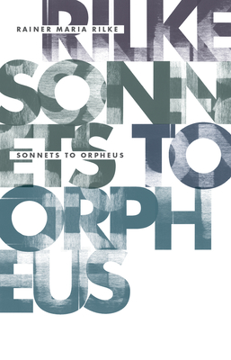 Cover for Sonnets to Orpheus