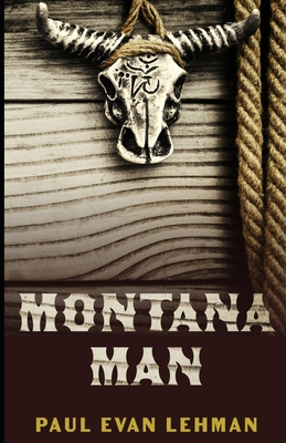 Montana Man Cover Image