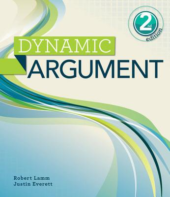 Dynamic Argument Cover Image