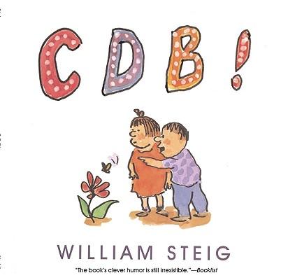 Cdb! Cover
