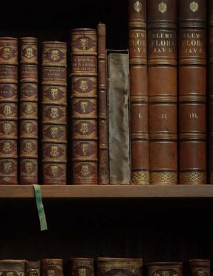 Antique Books Cover Image