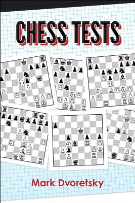 Chess Tests Cover Image