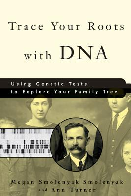Trace Your Roots with DNA Cover