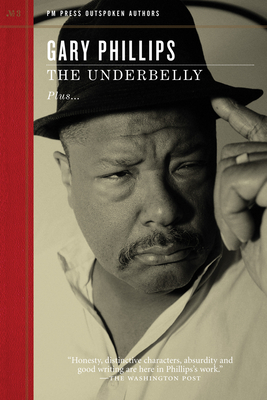 The Underbelly (Outspoken Authors) Cover Image