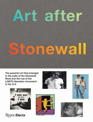Art after Stonewall, 1969-1989 Cover Image