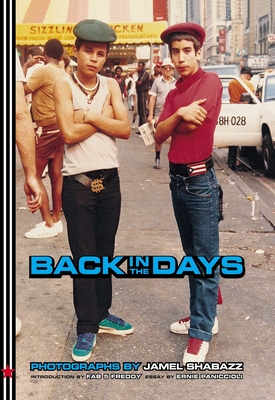 Back in the Days Cover Image