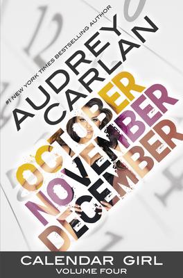 Calendar Girl: Volume Four Cover Image