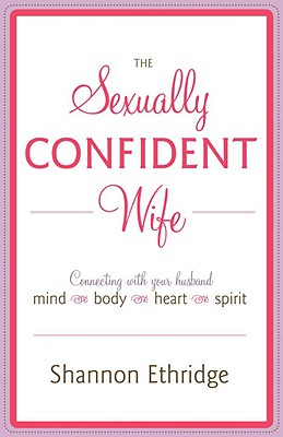 The Sexually Confident Wife Cover