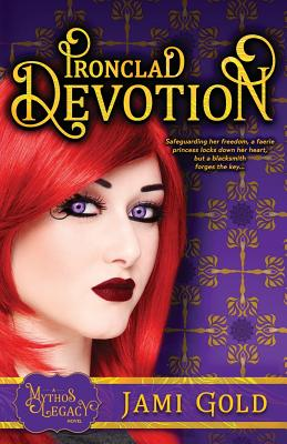 Cover for Ironclad Devotion
