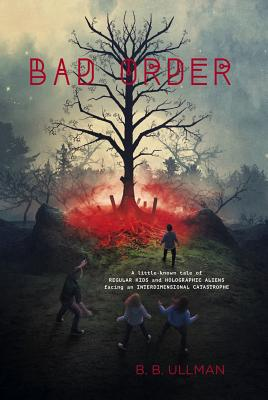 Bad Order Cover Image