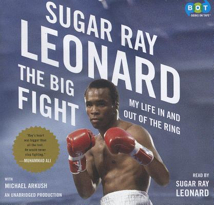 Cover for Big Fight, the (Lib)(CD)