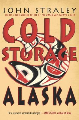 Cold Storage, Alaska Cover