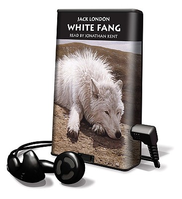 White Fang [With Headphones] Cover Image