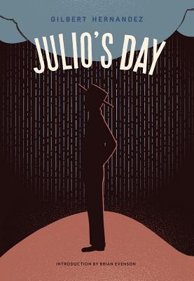 Julio's Day Cover