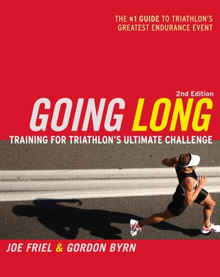 Cover for Going Long