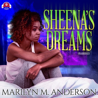 Sheena's Dreams Cover Image