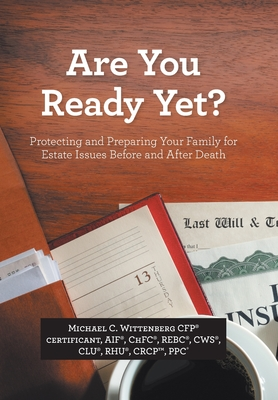 Cover for Are You Ready Yet?