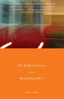 The Bird Is a Raven Cover Image