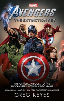 Marvel's Avengers: The Extinction Key Cover Image