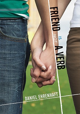 Friend Is Not a Verb Cover Image