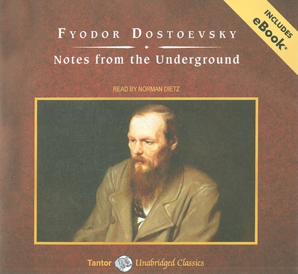 Notes from the Underground Cover