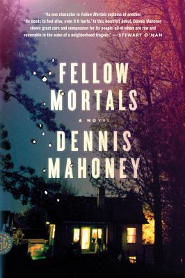 Fellow Mortals Cover