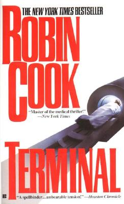 Terminal (A Medical Thriller) Cover Image