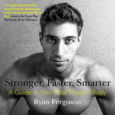 Stronger, Faster, Smarter Cover