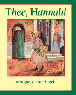 Thee Hannah Cover Image