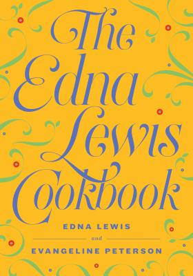 The Edna Lewis Cookbook Cover Image