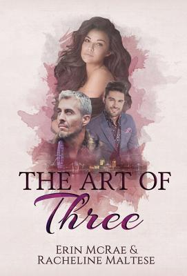 The Art of Three Cover Image