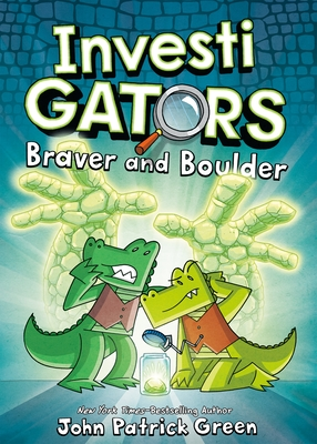 InvestiGators: Braver and Boulder Cover Image